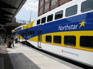 North Star Transit Line