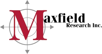 Maxfield Research logo